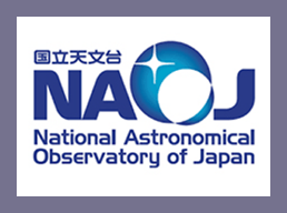 National Astronomical Observatory of Japan Japan (NAOJ) banner image