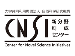 Banner image of Center for Novel Science Initiatives (CNSI)(CNSI)